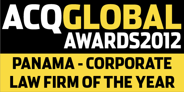 "ACQ Global Awards 2012 as ""Corporate Law Firm and Litigation Law Firm of the Year""."
