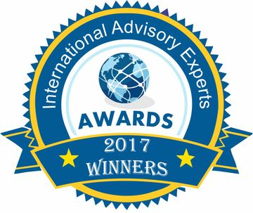 """Aviation Law Firm"" by ACQ Global Awards"
