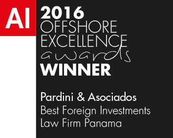 """M&A and Corporate Law Firm of the Year"" by ACQ Global Awards"