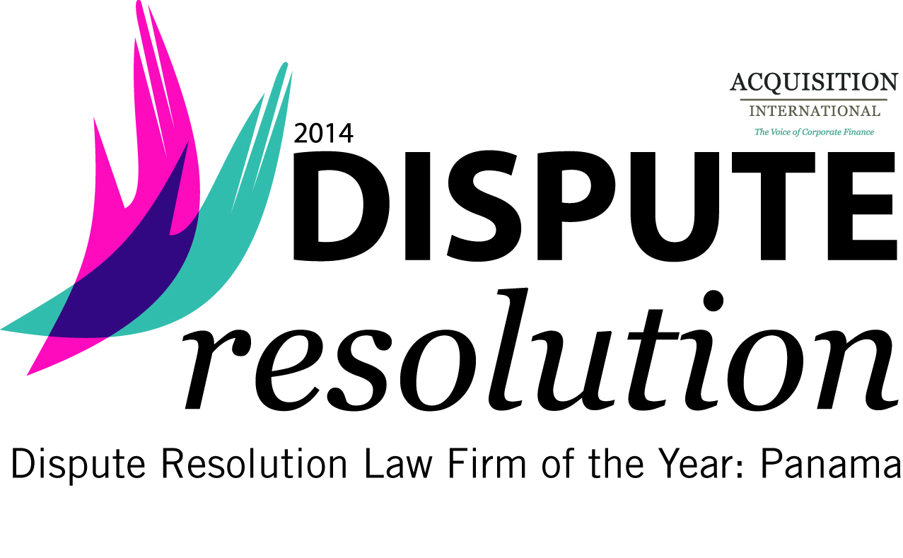 """Aviation Law Firm 2014"" by Corporate INTL Legal Awards"