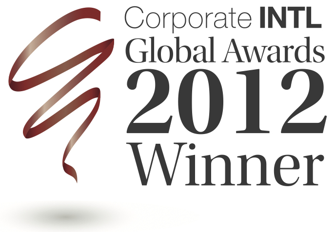 "Corporate Intl Magazine Global Award 2012 as ""Aviation Law Firm of the Year in Panama'""."