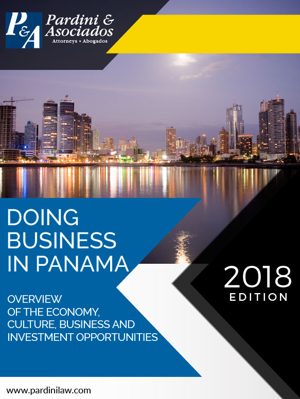 Portada Doing Business in Panama